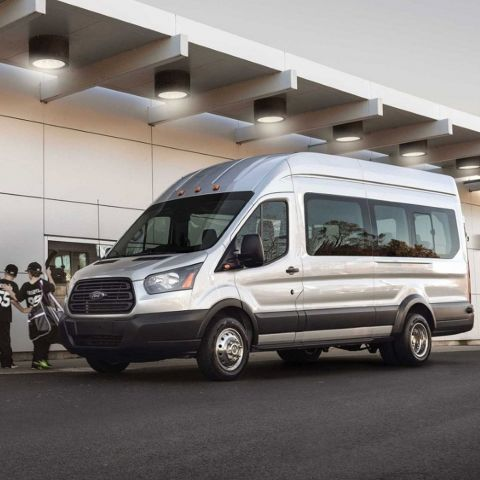 Private Airport Transfer by Minivan