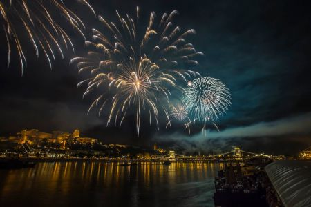 What to do in Budapest on the 20th of August?